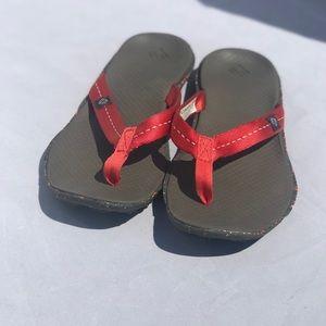 Columbia Women's Orla Flip Sandal